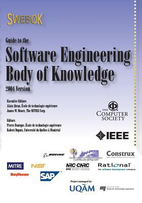 Guide To The Software Engineering Body Of Knowledge