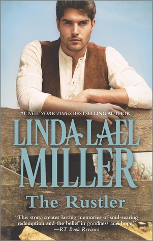 The Rustler (Stone Creek, #3)