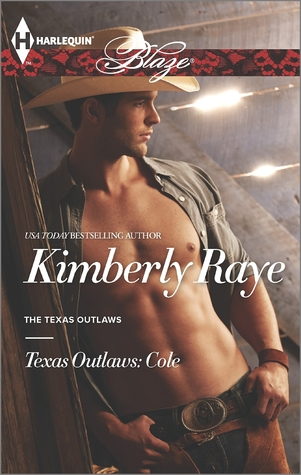 Texas Outlaws: Cole