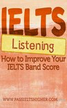 IELTS Listening - How to Improve Your IELTS Band Score