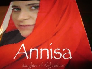 Annisa - Daughter of Afghanistan
