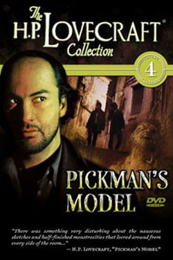 Pickman's Model by H.P. Lovecraft