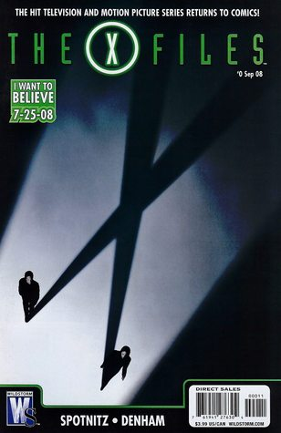 The X Files #0