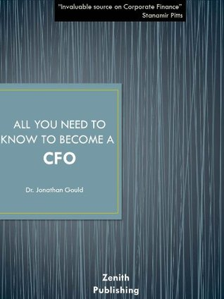 All You Need to Know to Become a CFO