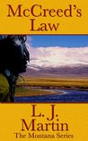 McCreed's Law (The Montana Series)