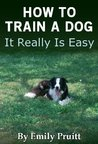 How To Train A Dog - It Really Is Easy
