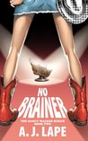 No Brainer (The Darcy Walker Series, #2)