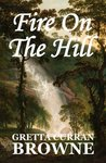 FIRE ON THE HILL: An Epic Novel From Ireland's Past: (Michael Dwyer's Story)  Book 2 of THE LIBERTY TRILOGY)