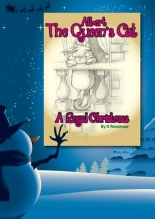 The Queen's Cat 'A Royal Christmas'