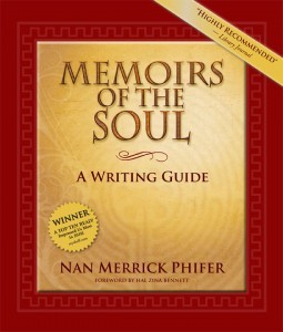 Memoirs of the Soul: A Writing Guide