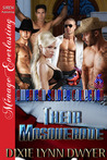 Their Masquerade (The American Soldier Collection, #6)