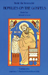 Bede The Venerable: Homilies on the Gospel Book One - Advent to Lent