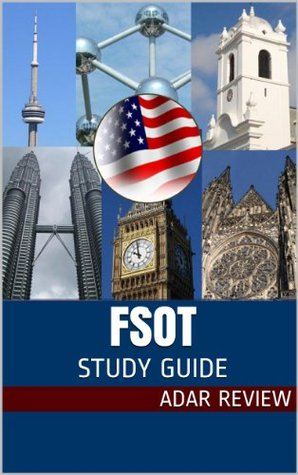 Study material for the Foreign Service Officer Test?
