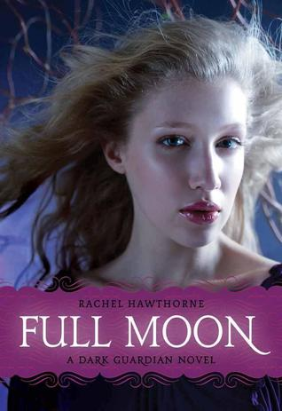 Full Moon by Rachel Hawthorne