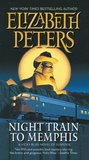 Night Train to Memphis (Vicky Bliss, #5)