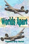 Worlds Apart (Mission of the Heart Book 1)