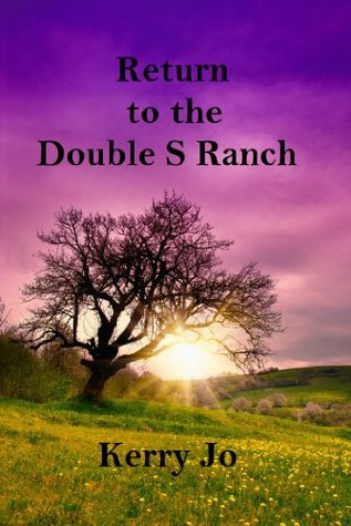 Return to the Double S Ranch (Mystery on the Double S Ranch #2)