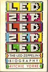 The Led Zeppelin Biography