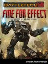 Fire for Effect: BattleCorps Anthology Volume 4