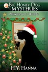 Message in a Bauble (Big Honey Dog Mysteries #3)