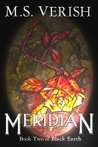 Meridian (Book 2 of Black Earth - Epic Fantasy)