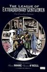 The League of Extraordinary Gentlemen Omnibus by Alan Moore