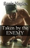Taken by the Enemy (Rough and Reluctant First Time Gay BDSM Sex)