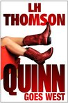 Quinn Goes West (Liam Quinn Mysteries #3)