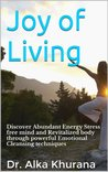 Joy of Living (Mind Body and Soul Wellness Series)