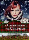 A Highlander for Christmas by Jamie Carie