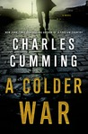 A Colder War (Thomas Kell, #2)