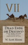 Dead Ends or Destiny? Seven Paths through the Wilderness Experiences of Life