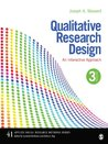 Qualitative Research Design: An Interactive Approach: 41