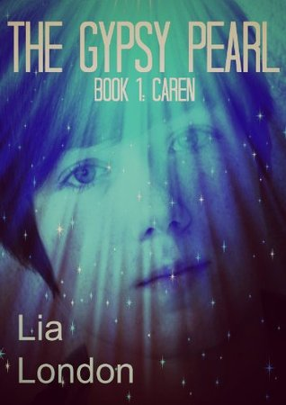 The Gypsy Pearl (Book 1: Caren)