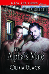 The Alpha's Mate  (Silver Bullet #1)