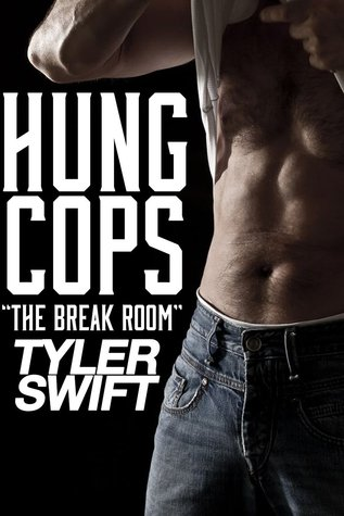 Hung Cops: The Break Room