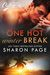 One Hot Winter Break (Yardley College Chronicles, #2)