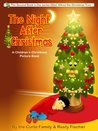 The Night After Christmas: A Children's Christmas Picture Book (Alfred the Christmas Tree)