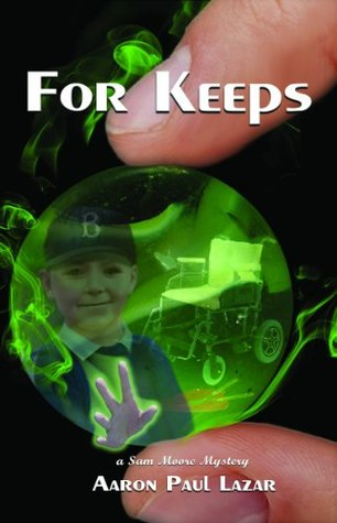 For Keeps (Sam Moore mystery)