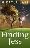 Finding Jess (First Wave, #2)