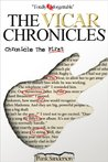 The Mysterious Case of Billy's G String  (Chronicle The First) (The Vicar Chronicles)