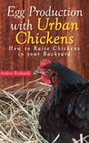 Egg Production with Urban Chickens by Amber Richards