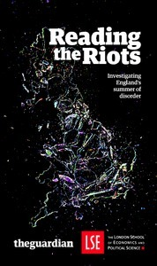 Reading The Riots: Investigating England's summer of disorder