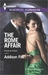 The Rome Affair (The House of Steele #3)
