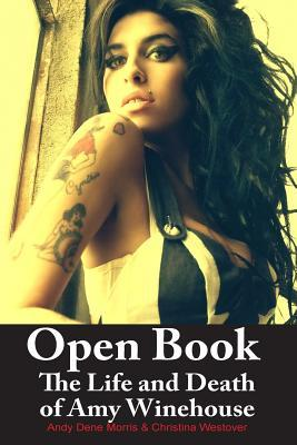 Open Book  by Andy Morris