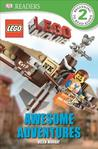The Lego Movie: Awesome Adventures (DK Readers)