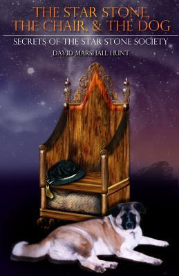 The Star Stone, the Chair, & the Dog (Secrets of the Star Stone Society, #1)