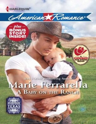 A Baby on the Ranch (Forever, Texas, #5)