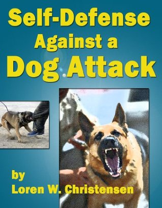 Self-defense Against a Dog Attack