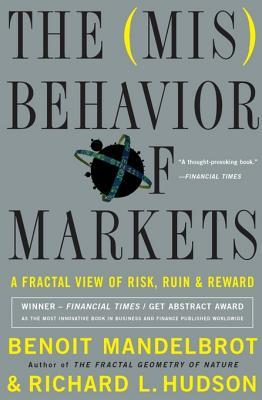 The Misbehavior of Markets: A Fractal View of Financial Turbulence